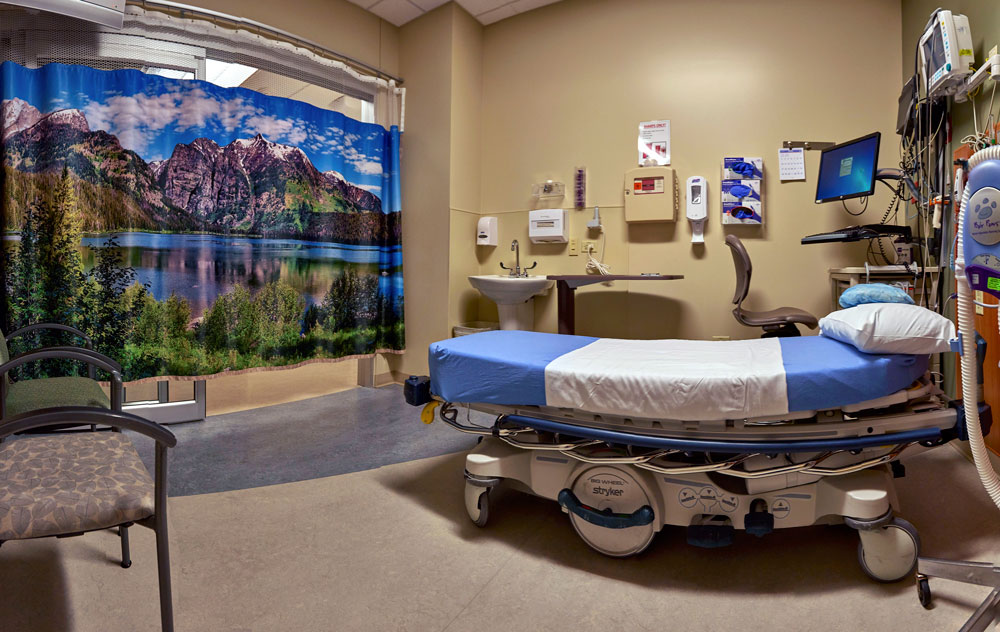 Lutheran Hospital Wheat Ridge Emergency Room