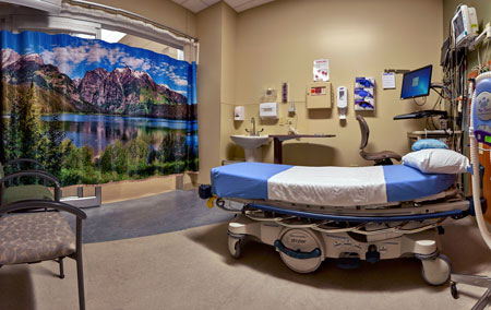 Lutheran Medical Center, PACU - Wheat Ridge, CO