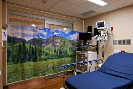 Lutheran Medical Center, Emergency room - Wheat Ridge, CO