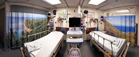 University of New Mexico Hospital, PACU - Albuquerque, NM
