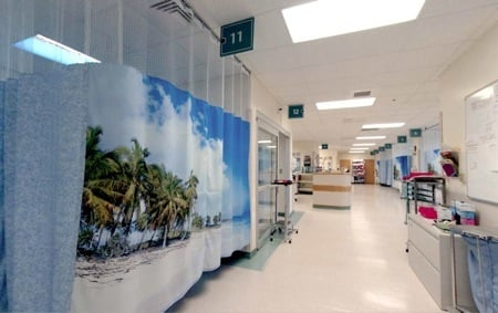 Sutter Maternity & Surgery Center - Santa Cruz, CA