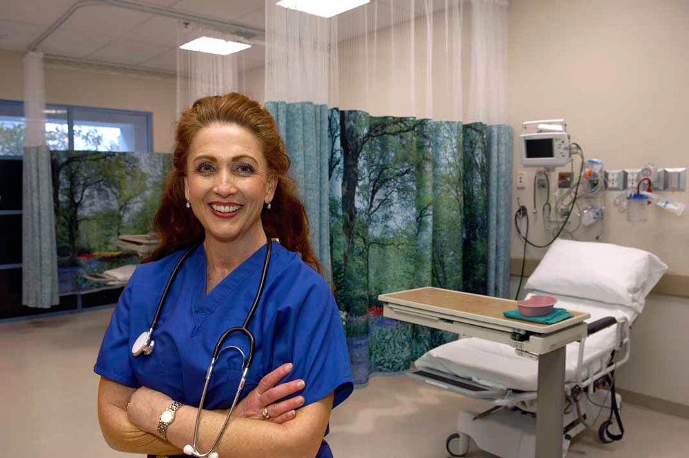 Cindy Boyle, RN, CNOR, General Manager Simi Surgery Center - Simi Valley, CA