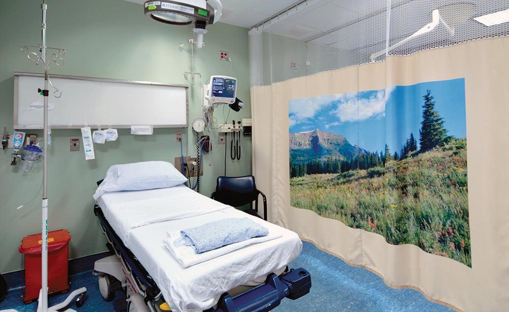Northern Westchester Hospital - Mt. Kisco, NY